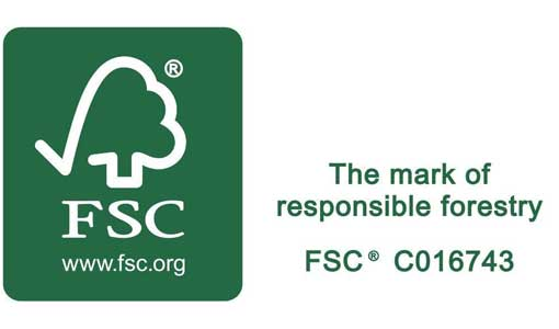 Fsc cert official