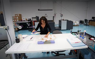 Atlantic printing graphics digital room