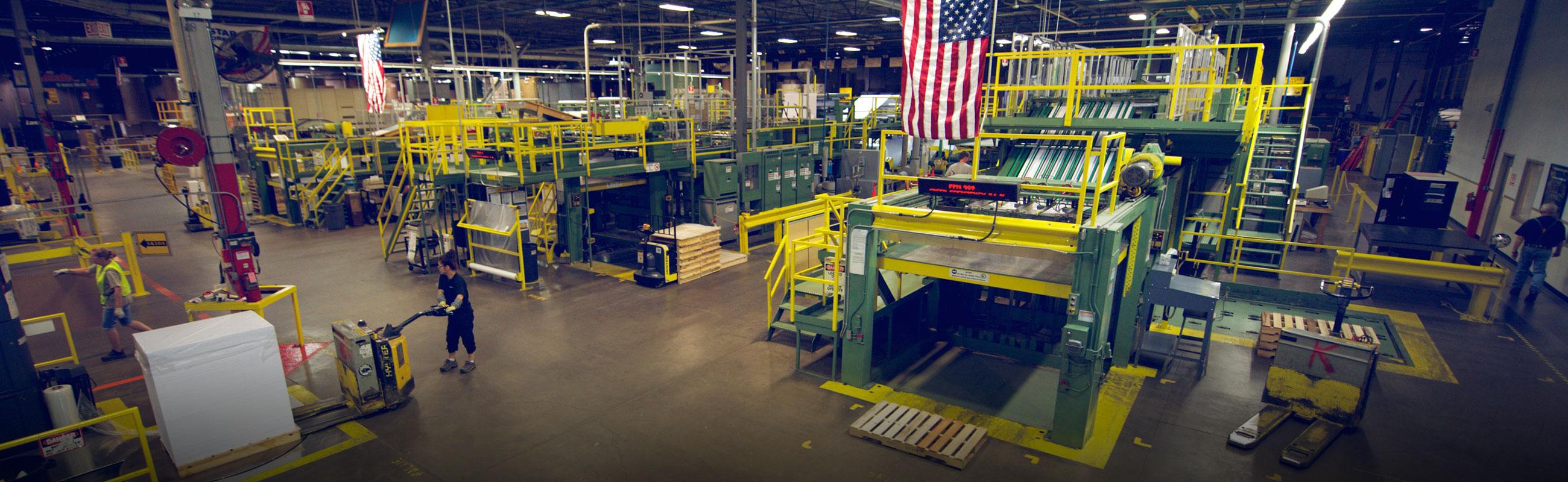 Commercial converting sbs sheeting atlantic