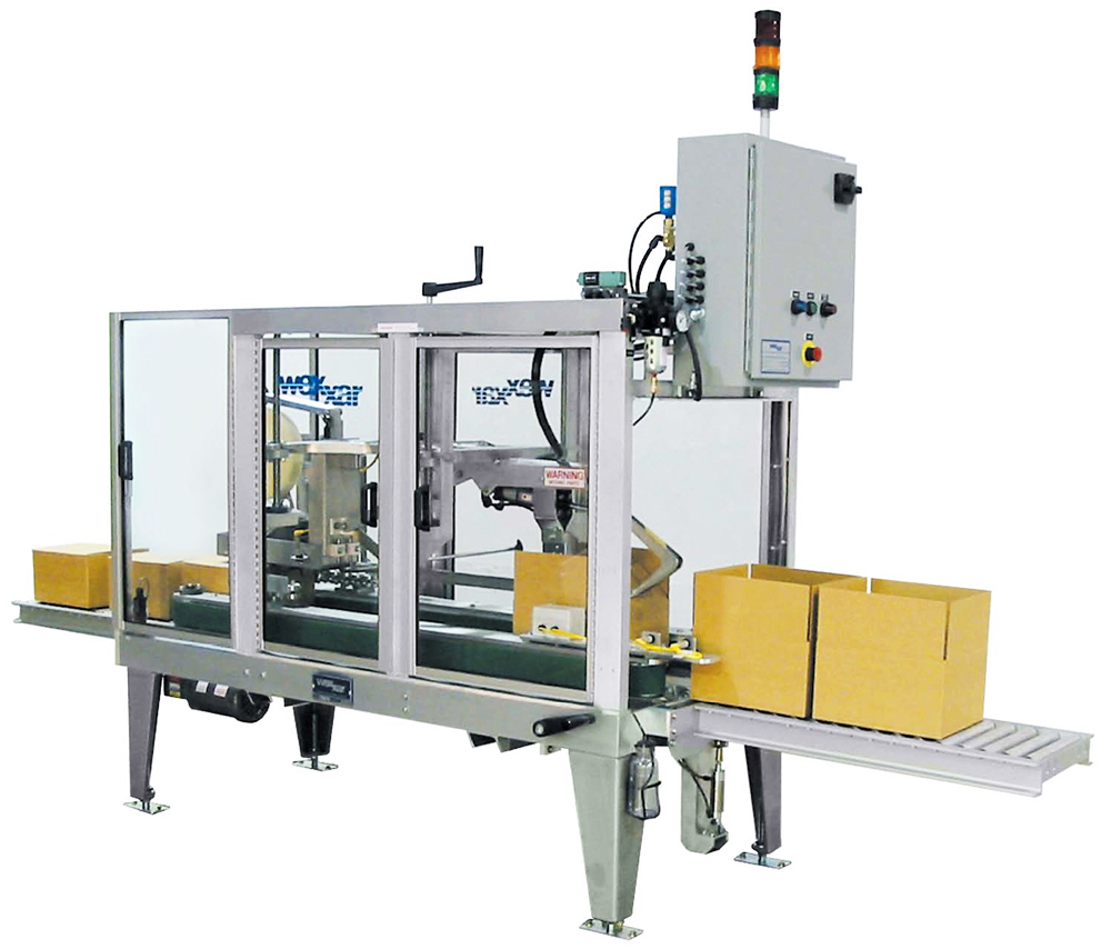 Wexxar wst case sealer