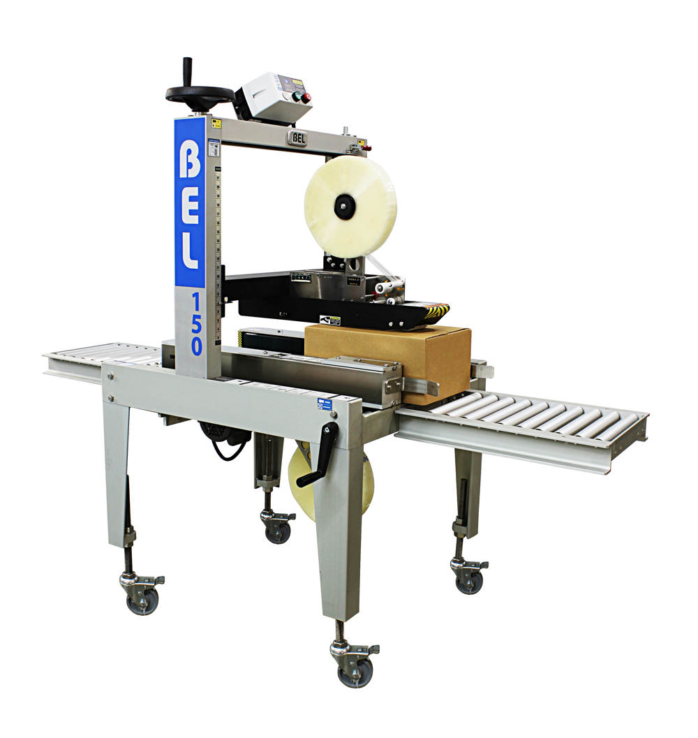 Wexxar bel150 case sealer