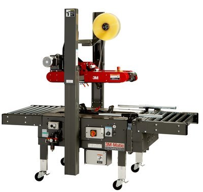Large 3m matic 7000r case sealer