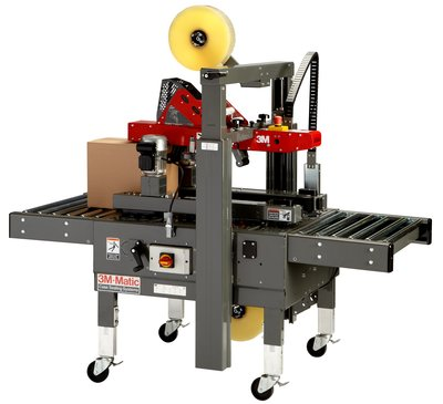 3m matic 8000a case sealer