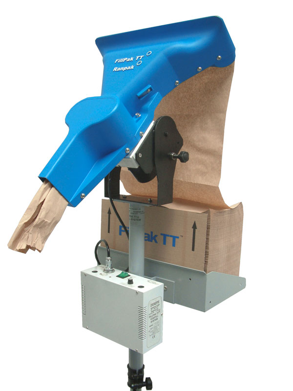 Fillpak tt void fill machine