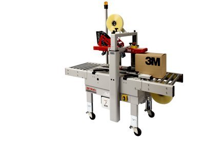 Large 3m 200a case sealer