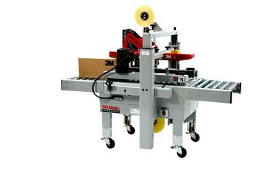 Large 3m 800a case sealer