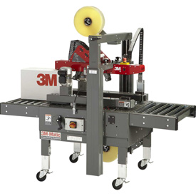 3m matic 8000a3 case sealer
