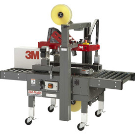Large 3m matic 8000a3 case sealer